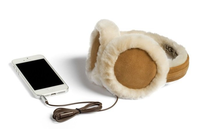 Ugg Headphone Covers