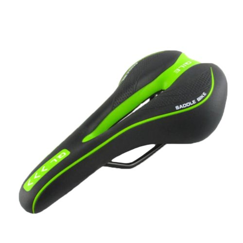 Outdoor Bicycle Saddle Comfort Bike Saddle Bicycle Cycling Seat Cushion Pad-1