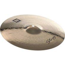Stagg DH-CM15B 15 Inch DH Medium Crash Cymbal