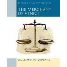 Oxford School Shakespeare: Merchant of Venice 2010