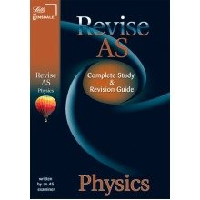 Physics: Study Guide (letts As Success)