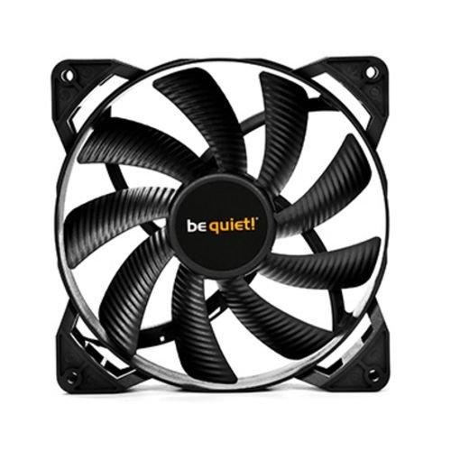 Be Quiet! BL039 Pure Wings 2 PWM Case Fan, 12cm, Rifle Bearing