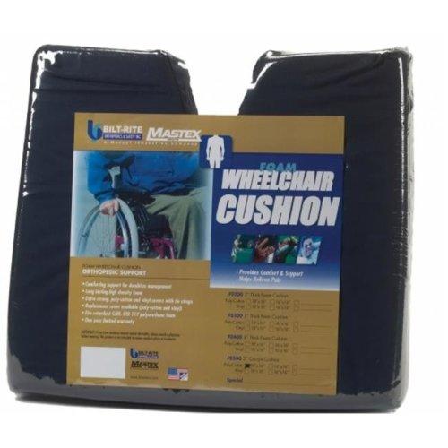 Bilt-Rite Mastex Health FO500-2 Coccyx Cushion