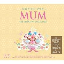 Greatest Ever Mum [CD]