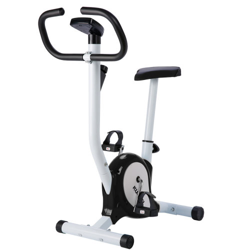 Workout Machine Home Gym Exercise Bike Magnetic Trainer Cardio Fitness