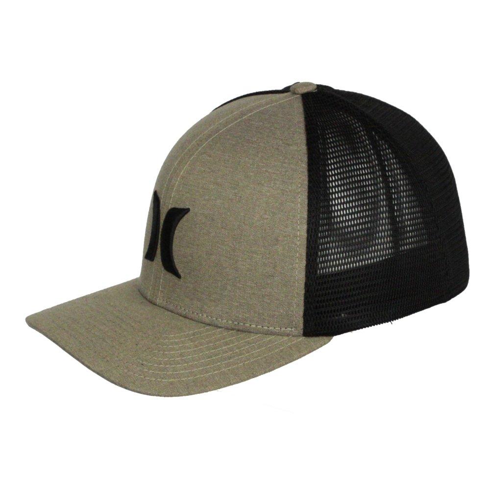 san francisco 3145f 7ba0d ... Hurley Trucker Curve Cap ~ One   textures buff - 1.