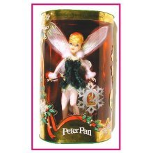 Holiday Sparkle Tinkerbell