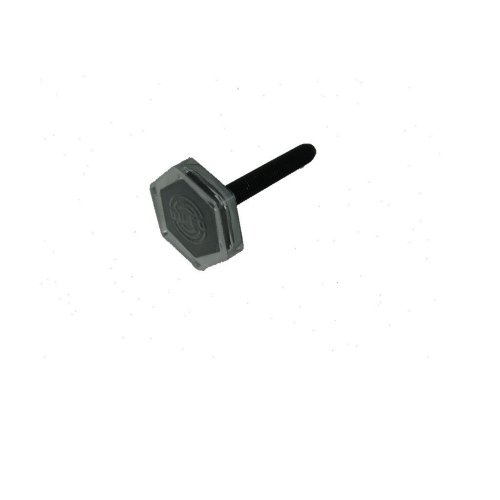 Genuine Flymo Turbo Compact Vision 330 350 380 Lawnmower Blade Hex Bolt Screw Plastic Spanner