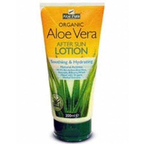 Aloe Pura Aloe Vera Lotion 200ml