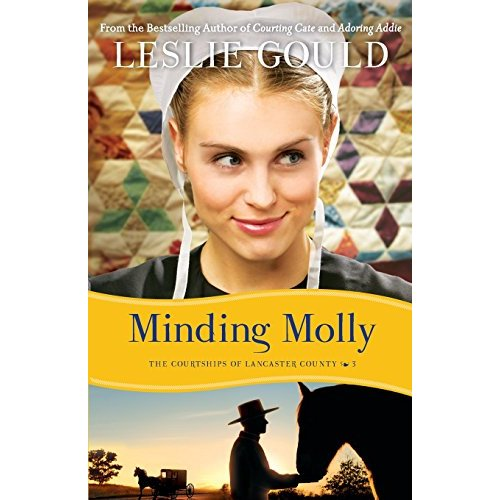 Minding Molly: Volume 3 (The Courtships of Lancaster County)