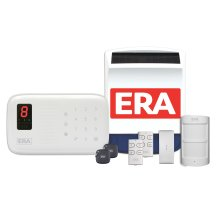 ERA Vault Wireless SmartPhone Alarm System PLUS