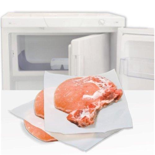 Freezer Separator Sheets set of 10