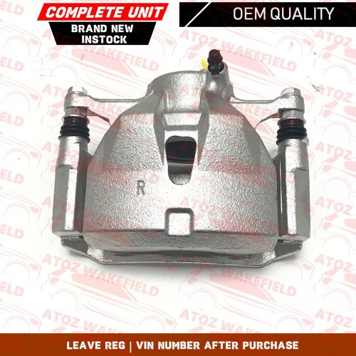 For Lexus is300h is250 is220d is200d is350 Front brake caliper Carrier Slider RH