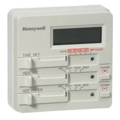 Honeywell ST699B1002 1 Day Programmer / 2 On/Off Times