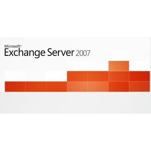 Microsoft Exchange Standard CAL, OLP NL, Software Assurance, 1 user client access license, EN