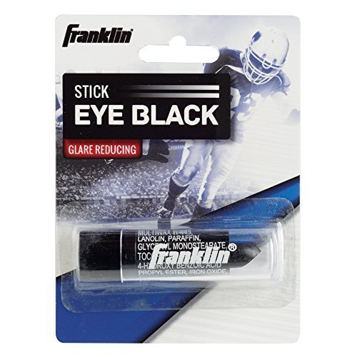 Franklin Sports Football Eye Black Stick