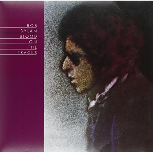 Bob Dylan - Blood On The Tracks [VINYL]