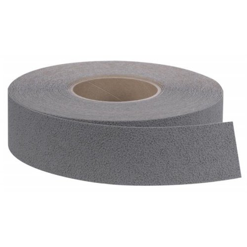 3m 2in. Gray Scotch Safety Walk Tread Tape 7740 - Pack of 60
