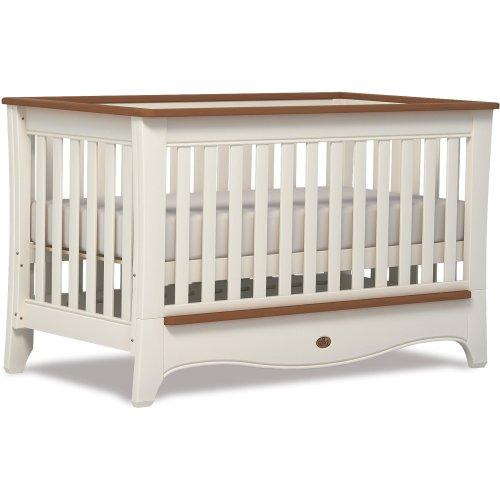 Boori Provence Convertible Plus Cot Bed