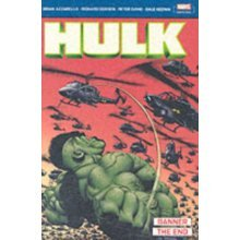 Incredible Hulk: Banner & the End: Banner and the End (Paperback)