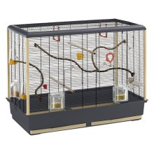 Bird Cage Spacious Budgies Zebra Finches Canaries