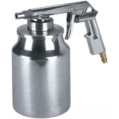 Einhell Sandblaster Gun with Suction Feed for Air Compressor