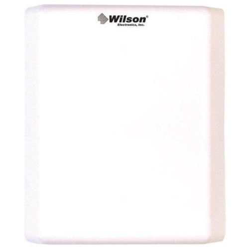 Wilson 311135 Dual-band Wall-mount Panel Antenna, 700mhz - 2,700mhz, 50- Vertically Polarized