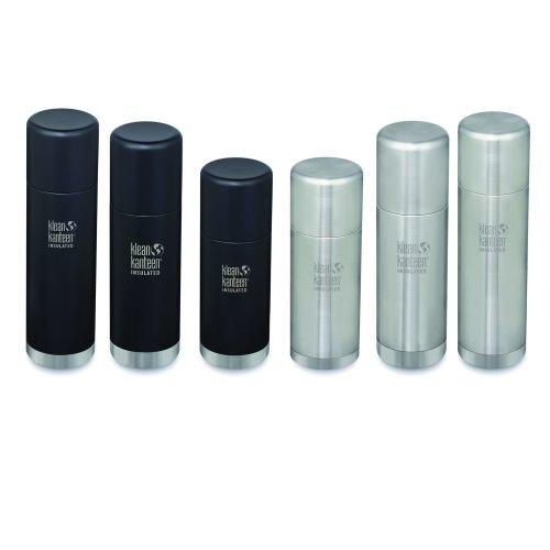 Klean Kanteen TK Pro Vacuum Insulated double wall Stainless Steel drink bottle