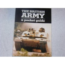 The British Army 1993-94: A Pocket Guide