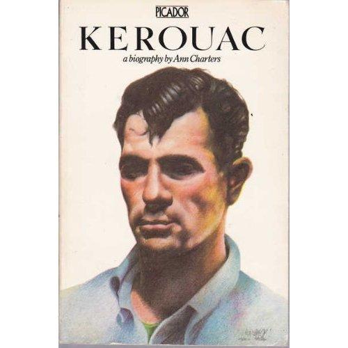 Kerouac: A Biography (Picador Books)