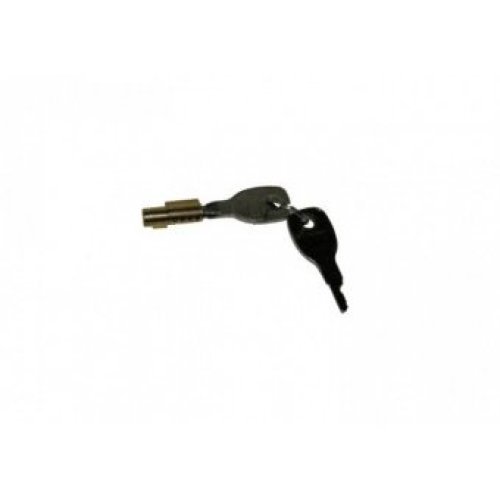 Integral Lock And Key Fits Mp80 - Maypole 478 -  lock key maypole mp80 478