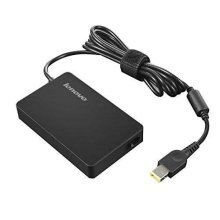 ThinkPad 65 W Slim AC Adapter (slim tip) Works with post 2013 Lenovo notebooks