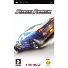 Ridge Racer Sony PSP Game