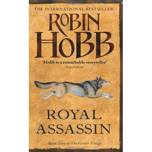 Used Royal Assassin The Farseer Trilogy