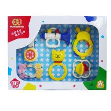 Baby  Toys and Rattles Toy Gift Sets/ Baby Rattle Toy Gift Set  B