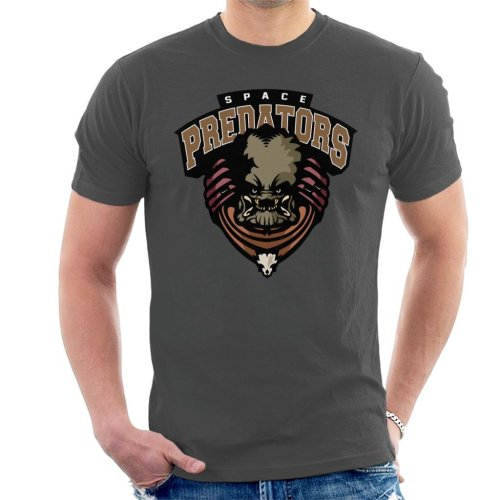 Space Predators Men's T-Shirt