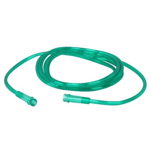 Sunset Healthcare Solutions RES3007G Green - 7 ft. Oxygen Supply Tube