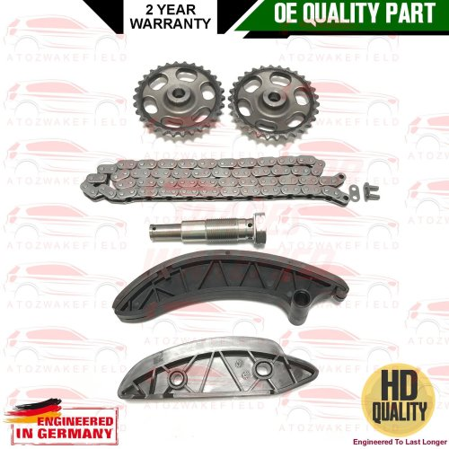 FOR MERCEDES C180 C220 C220 C250 E220 E250 E200 ML250 DIESEL TIMING CHAIN KIT C