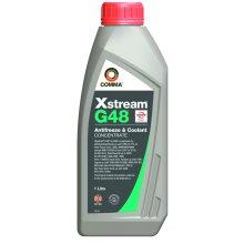 Comma XSG1L 1L Xstream G48 Antifreeze and Coolant Concentrate