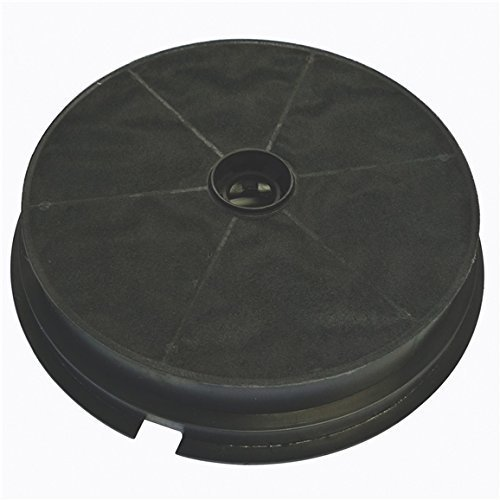 CDA CHA5 Charcoal Filter Pack of 1 Compatible with CST61 Hood