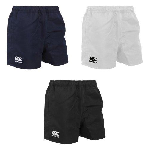 Canterbury Mens Professional Elasticated Sports Shorts