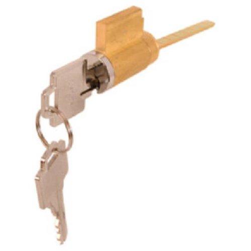 1505 Sliding Glass Door Keyed Cylinder Lock