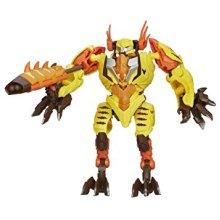 Transformers Prime Beast Hunters Deluxe Figure - Vertebreak New Sealed