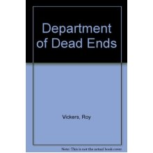 Department of Dead Ends