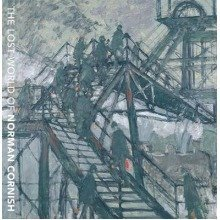 The Lost World of Norman Cornish