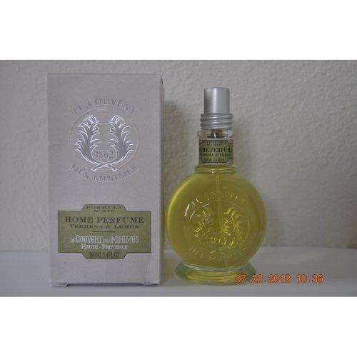 Le Couvent Des Minimes Formula No. 310 Verbena and Lemon Home Perfume 3.4 fl oz