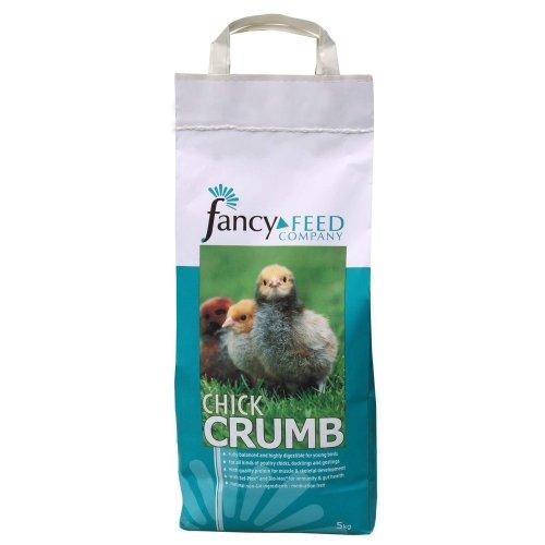 Fancy Feeds Chick Crumbs 5 Kg
