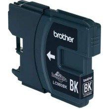 Brother Lc-980bk Black Ink Cartridge