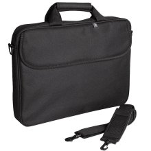 Tech Air Carrying Case 15.6 inch Notebook - Black With removable shoulder strap
