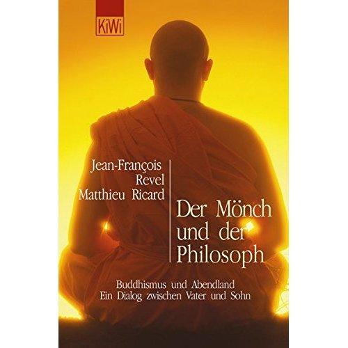 Der Mönch und der Philosoph.